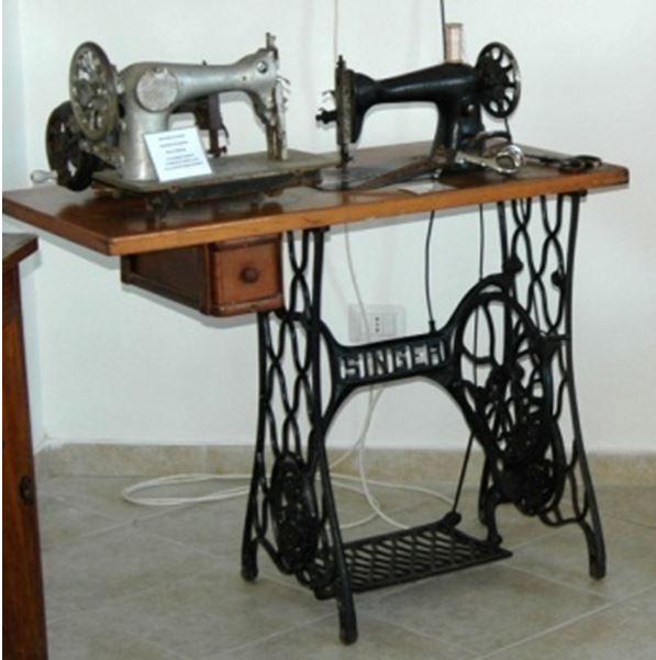 Museo delle testimonianze e della memoria del comune di centola - Sala marocchina usata ...
